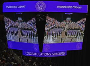 Graduation Scoreboard